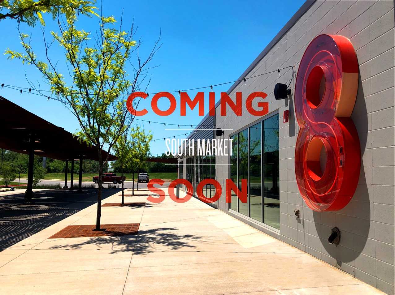 South Market to Open in 8th Street Market, Bringing Exciting New Flavors and Food Options