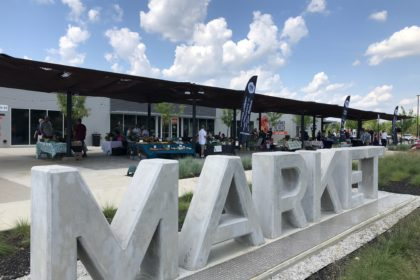 8th Street Market and Brightwater Partner with Food Loops on Zero Waste Initiative
