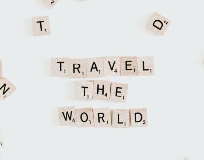 Travel the World at 8th Street Market